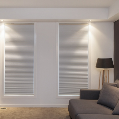 this bay excellent blinds window pleated use specialty an covering gallery of shadings privacy shades is cellular shade windows like